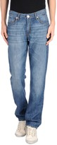 Dirk Bikkembergs Denim pants - Item 42399131