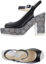 Pollini Sandals - Item 11022203