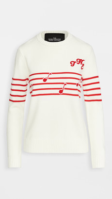 Marc Jacobs The Band Sweater