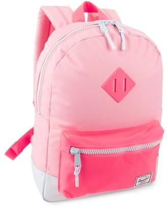 Herschel Crosshatch Heritage Youth Backpack