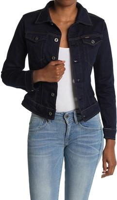 G Star 3301 Slim Denim Jacket