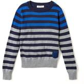 Nevada Striped Sweater