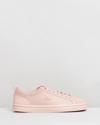 Lacoste Straightset 120 1 CFA Sneakers