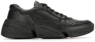 Kenzo Kross lace-up sneakers