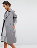 Selected Uffi Trenchcoat