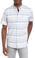 Hurley Men's Froth Stripe Shirt