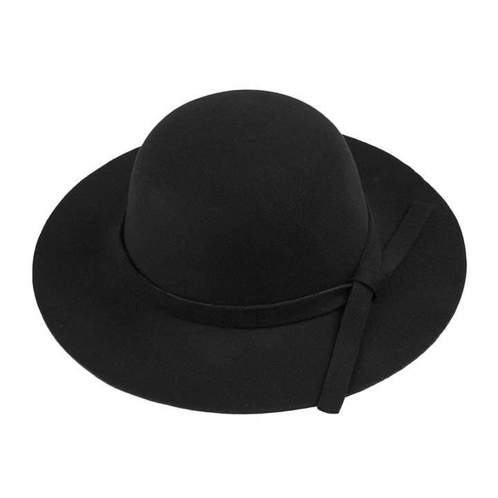 423665ab6f8e72 Black Floppy Hat Wide Brim - ShopStyle Canada