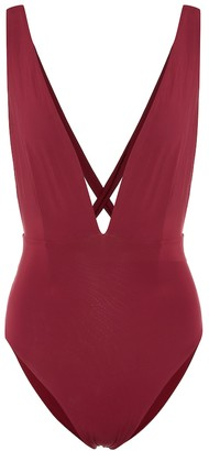Haight Marina one-piece swimsuit