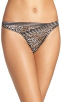 Pleasure State Women's Archer Andrews Thong