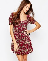 Flynn Skye Nyla Mini Tea Dress