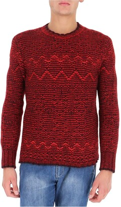 Stella McCartney Crew Neck Sweater