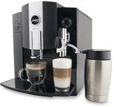 One Touch Jura® Impressa C9 Model 13422 Automatic Espresso Machine and Coffee Center