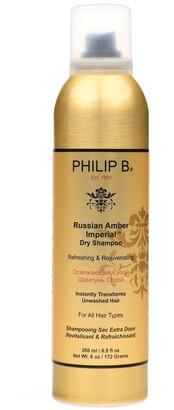 Philip B Russian Amber Imperial Dry Shampoo