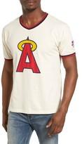 American Needle Men's Eastwood Los Angeles Angels Of Anaheim T-Shirt