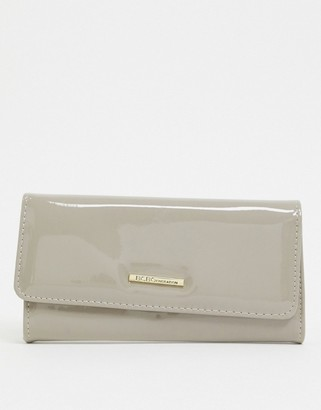 BCBGeneration anastasia large purse in patent