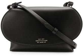 Smythson Mini Pillow cross-body bag
