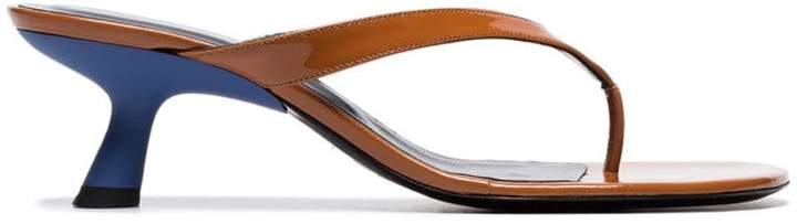 14f056856 Women Brown Patent Leather Shoes - ShopStyle