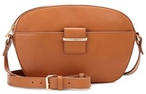 A.P.C. Ernestine Leather Shoulder Bag