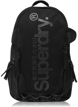 Superdry Cmbry Back Pack