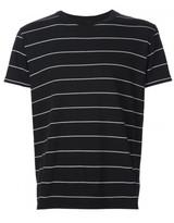 Saint Laurent classic striped T-shirt