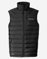 Eddie Bauer Men's Downlight StormDown Vest
