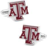 Cufflinks Inc Men's Texas A&M Aggies Cufflinks White/Maroon