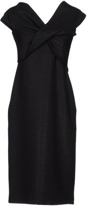 Hanita Knee-length dresses