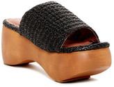 Jeffrey Campbell Solis Platform Sandal