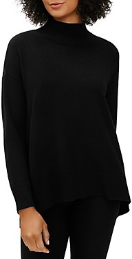Eileen Fisher Mock Neck Sweater