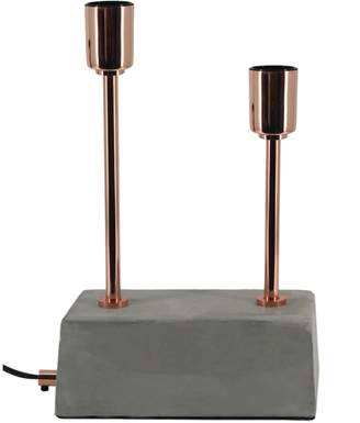 Cdi Furniture Duet Table Lamp