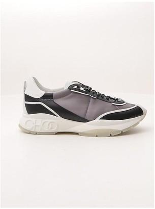 Jimmy Choo Raine Chunky Sole Sneakers