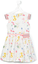 No Added Sugar Blink of An Eye dress - kids - Cotton/Polyester - 3 yrs