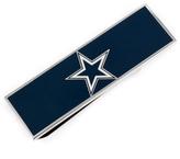 Ice Dallas Cowboys Money Clip