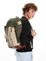 Combined Backpack