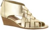 Bella Vita Women's Isabelle Wedge Sandal