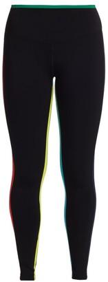 Splits59 Sam Multicolor Trim Leggings