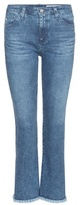 AG Jeans Jodi Crop denim jeans