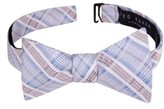 Ted Baker Men's Subtle Check Bow Tie
