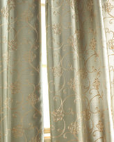 "Horchow Each Paris Curtain, 55""W x 120""L"