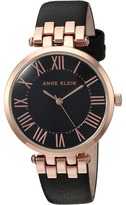 Anne Klein AK-2618RGBK Watches