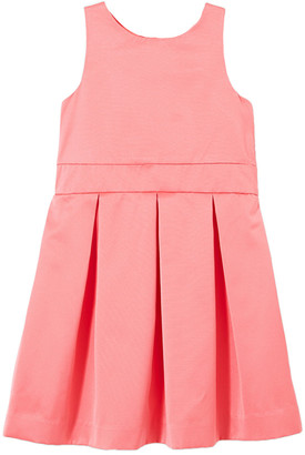 Jacadi Paris Lady Pintucked Dress
