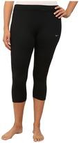 Nike Dri-FIT Essential Running Crop Women's Capri