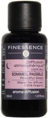 Homeinnofinessence Peaceful Sleep Organic Synergy Diffusion Essential Oils