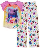 Asstd National Brand Home Pajama Set - Girls 4-16