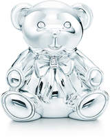 Tiffany & Co. Teddy Bear bank