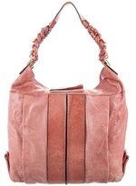 Chloé Heloise Hobo Bag