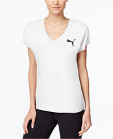 Puma Elevated dryCELL V-Neck T-Shirt