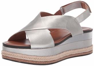 Naturalizer Women's Baya Wedge Sandal
