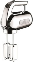Dualit 4-Speed Professional Hand Mixer, Chrome - Chrome