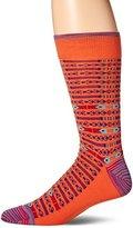 Robert Graham Men's Tintoretto Socks